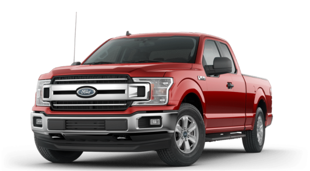 New 2019 Ford F-150 For Sale at Blevins Ford | VIN